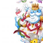 【ドラケン攻略】スペシャルレアモンスター『キングスラミン(スペシャル)』図鑑情報