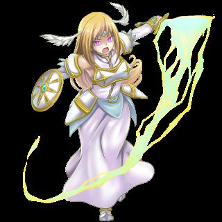 DORAKEN2090光の剣士【敵時】