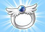 DORAKENコレクトアイテム(003天使の指輪)