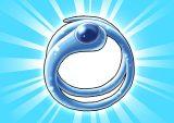 DORAKENコレクトアイテム(005水の指輪)