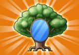 DORAKENコレクトアイテム(045大樹の鏡)