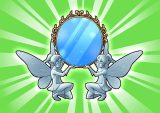 DORAKENコレクトアイテム(050妖精の鏡)