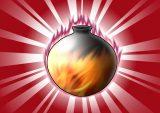 DORAKENコレクトアイテム(074焔の壺)