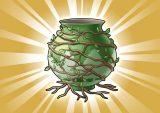 DORAKENコレクトアイテム(075樹霊の壺)