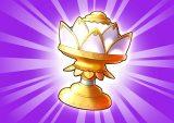 DORAKENコレクトアイテム(114黄金のランプ)