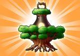 DORAKENコレクトアイテム(115樹木のランプ)