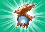 DORAKENコレクトアイテム(119大鷲のランプ)