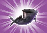 DORAKENコレクトアイテム(134魔術師のラッパ)