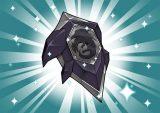 DORAKENプレミアム装備(037闇竜の肩当)