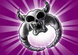 DORAKENコレクトアイテム(001悪魔の指輪)