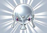 DORAKENコレクトアイテム(012聖なる水晶玉)