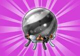 DORAKENコレクトアイテム(016光陰の水晶玉)