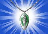 DORAKENコレクトアイテム(028聖母の首飾り)
