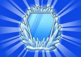 DORAKENコレクトアイテム(049氷河の鏡)