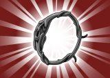 DORAKENコレクトアイテム(057破壊の腕輪)