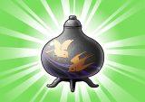 DORAKENコレクトアイテム(073燕雀の壺)