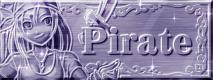 DORAKENプレミアムプレート22海賊(女)