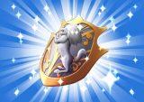 DORAKENプレミアム装備(003獅子の盾)