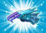 DORAKENプレミアム装備(014水竜のカギ爪)
