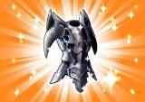 DORAKENプレミアム装備(026雷刃の鎧)