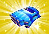 DORAKENプレミアム装備(031光速のグローブ)