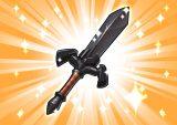 DORAKENプレミアム装備(052オリハルコンの短剣)