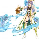 【ドラケン攻略】合体モンスター『水の召喚士』図鑑情報