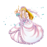 【ドラケン攻略】レアモンスター『ウェディングガール』図鑑情報